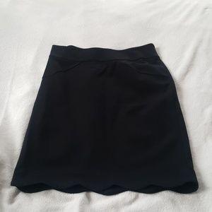 Carmen Marc Valvo Skirt